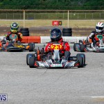 Bermuda Karting Club Racing, October 22 2017_9058