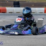 Bermuda Karting Club Racing, October 22 2017_9162