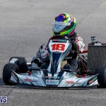 Bermuda Karting Club Racing, October 22 2017_9165