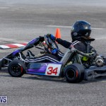 Bermuda Karting Club Racing, October 22 2017_9189
