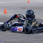 Bermuda Karting Club Racing, October 22 2017_9200