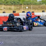 Bermuda Karting Club Racing, October 22 2017_9203
