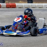 Bermuda Karting Club Racing, October 22 2017_9208