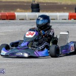 Bermuda Karting Club Racing, October 22 2017_9214