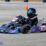 Bermuda Karting Club Racing, October 22 2017_9215