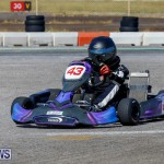 Bermuda Karting Club Racing, October 22 2017_9224