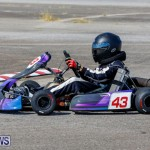 Bermuda Karting Club Racing, October 22 2017_9226
