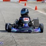 Bermuda Karting Club Racing, October 22 2017_9250