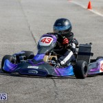 Bermuda Karting Club Racing, October 22 2017_9267