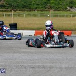 Bermuda Karting Club Racing, October 22 2017_9271