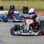Bermuda Karting Club Racing, October 22 2017_9273