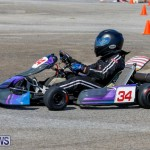 Bermuda Karting Club Racing, October 22 2017_9284