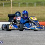 Bermuda Karting Club Racing, October 22 2017_9288