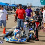 Bermuda Karting Club Racing, October 22 2017_9351