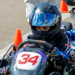 Bermuda Karting Club Racing, October 22 2017_9356
