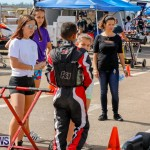 Bermuda Karting Club Racing, October 22 2017_9364
