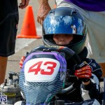 Bermuda Karting Club Racing, October 22 2017_9368