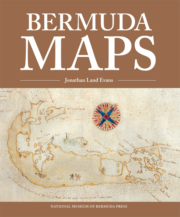 Bermuda Maps Cover October 19 2017