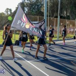 Bermuda Netball Senior Winter League, October 21 2017_8667