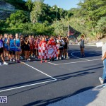 Bermuda Netball Senior Winter League, October 21 2017_8676