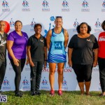 Bermuda Netball Senior Winter League, October 21 2017_8682