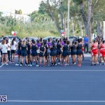 Bermuda Netball Senior Winter League, October 21 2017_8718