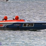 Bermuda Power Boat Racing Oct 11 2017 (1)