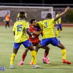 Bermuda vs Barbados Football Game, October 28 2017_0684
