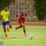 Bermuda vs Barbados Football Game, October 28 2017_0790