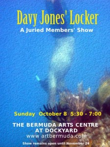 Davy Jones Locker Bermuda Oct 2017