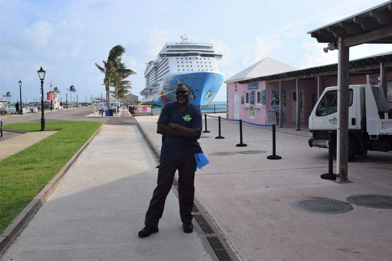 Dockyard Recycling  Bermuda Oct 2 2017 (3)