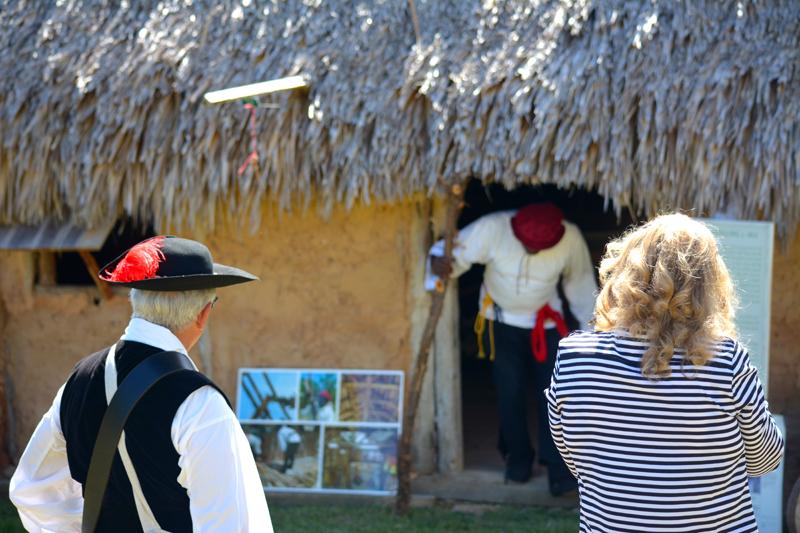 Educational Travel Consortium Bermuda Oct 2017