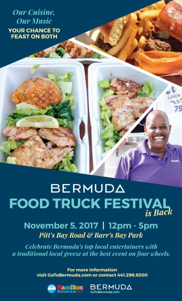 Food Truck Festival Bermuda Oct 2017 (1)