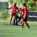 Football First & Premier Division Bermuda Oct 15 2017 (7)