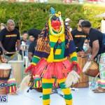 Gombey Festival Bermuda, October 7 2017_4411
