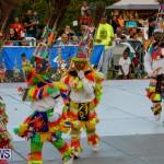 Gombey Festival Bermuda, October 7 2017_4435