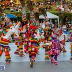 Gombey Festival Bermuda, October 7 2017_4550