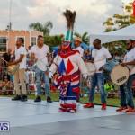 Gombey Festival Bermuda, October 7 2017_4580