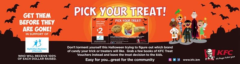 Halloween KFC Web slide