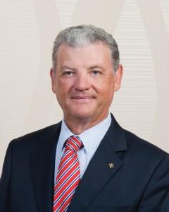 John Doherty Bermuda October 2017