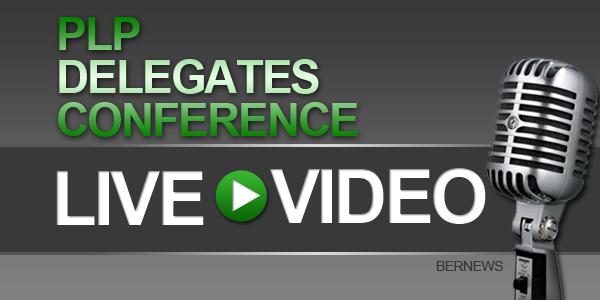 Live Video PLP Delegates Conference generic 098234