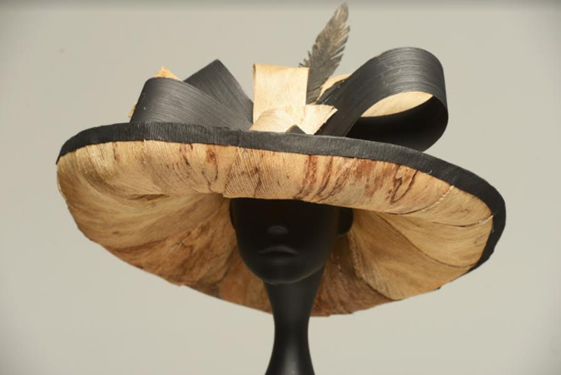 Our History In Hats, Foliage To Fashion Bermuda Oct 20 2017 (1)