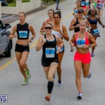 Partner Re Women's 5K Run and Walk Bermuda, October 1 2017_6374
