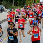 Partner Re Women's 5K Run and Walk Bermuda, October 1 2017_6419