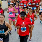 Partner Re Women's 5K Run and Walk Bermuda, October 1 2017_6458