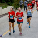 Partner Re Women's 5K Run and Walk Bermuda, October 1 2017_6513