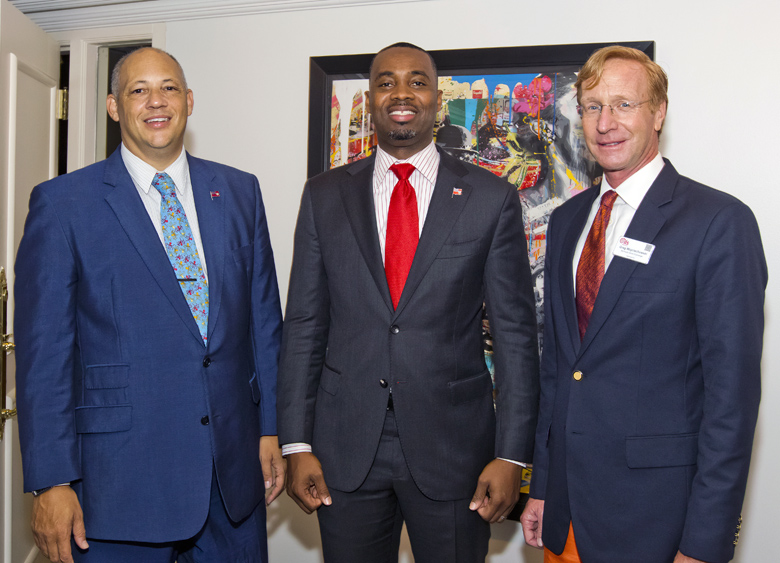 Premier ILS Convergence Bermuda Oct 2017 (5)