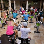 Spinathon Bermuda Oct 21 2017 court house (1)