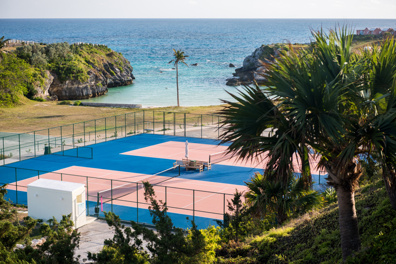 Tennis Coaching Bermuda Oct 9 2017 (1)