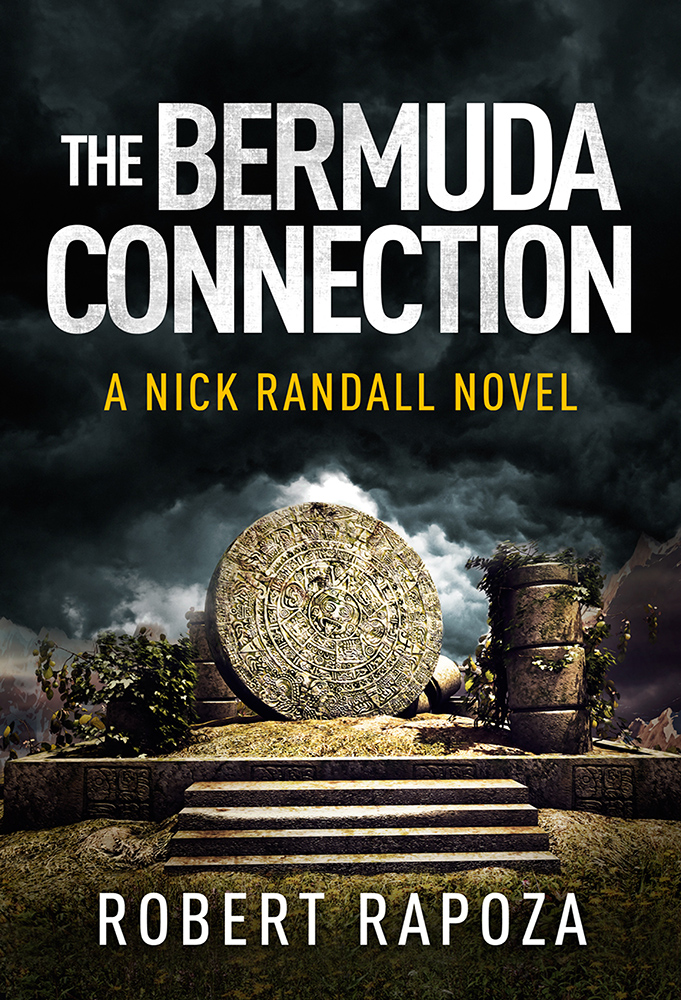 The Bermuda Connection October 2017